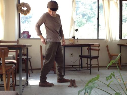 サクラ島大学、 裁縫チームの 「日々に、やさしいパンツ」 _b0284270_955113.jpg