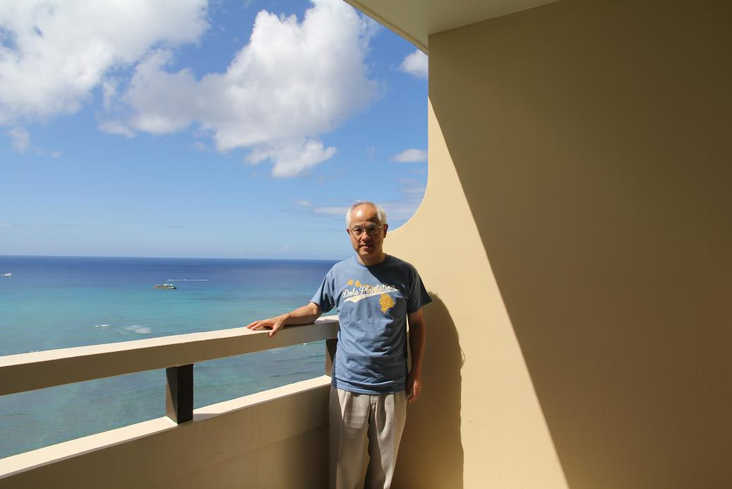 ハワイもなかなかいいとこですね_a0107574_16155626.jpg
