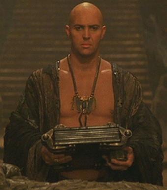 印何闐神廟 (Shrine of Imhotep)_e0040579_1245255.jpg