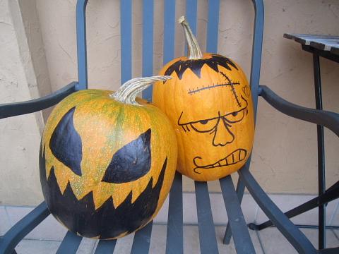 Happy Halloween!_a0171984_17585073.jpg