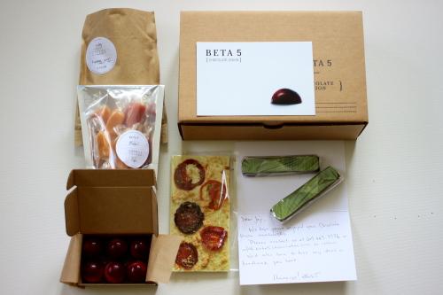 BETA5の今月はファーマーズマーケット♡ _d0129786_13322294.jpg