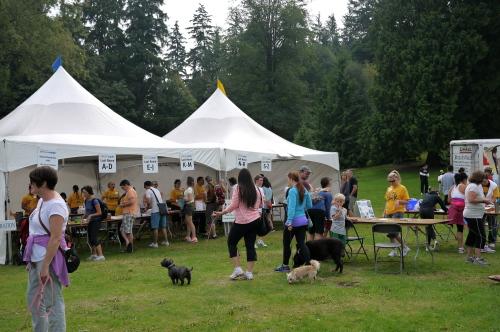 愛犬と参加するイベント2013 Paws for a Cause_d0129786_821097.jpg