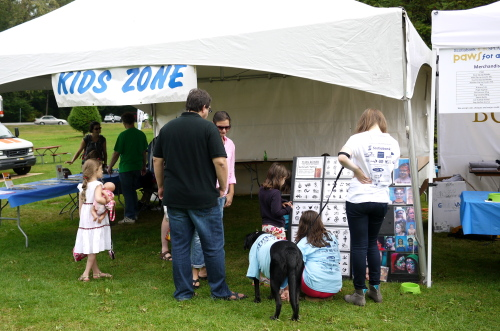 愛犬と参加するイベント2013 Paws for a Cause_d0129786_8442818.jpg