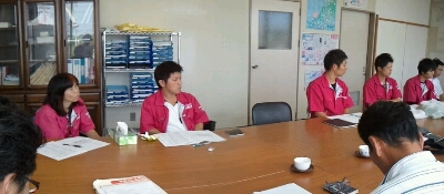 滋賀と奈良で職員と生産者の勉強会_d0141987_12442614.jpg