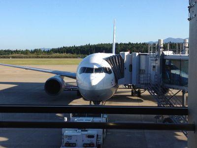 秋田空港_e0054299_7115976.jpg
