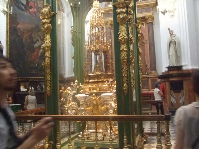 スペイン旅行5日目 Part2_f0076001_0185040.jpg