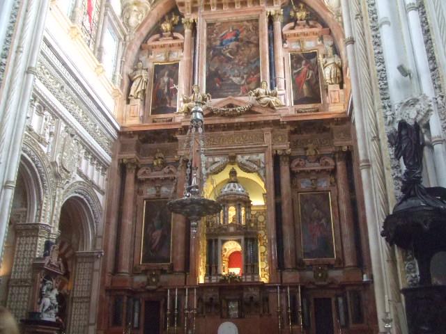 スペイン旅行5日目 Part2_f0076001_0194112.jpg
