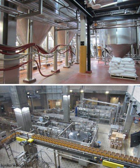 Boulevardのビール工場見学_b0253205_0131058.jpg