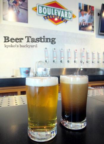 Boulevardのビール工場見学_b0253205_018253.jpg