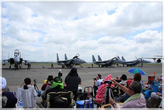 千歳基地航空祭 (2013年8月4日)_e0235910_2338130.jpg
