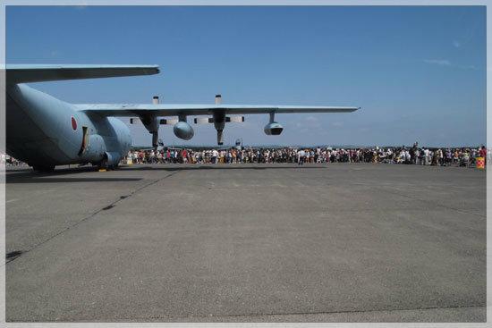 千歳基地航空祭 (2013年8月4日)_e0235910_23424745.jpg