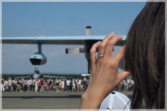 千歳基地航空祭 (2013年8月4日)_e0235910_23435411.jpg