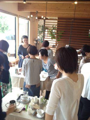 福伝珈琲のコーヒーセミナー_c0188311_15204346.jpg