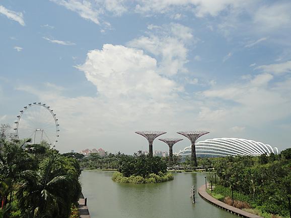 シンガポール15 ガーデンズ・バイ・ザ・ベイ_e0230011_1744540.jpg