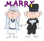 結婚している方が癌患者にとって有利_e0156318_2155139.jpg
