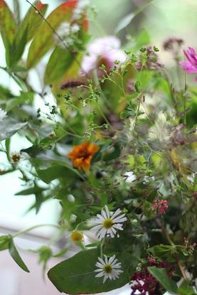 ikanika 9月の花の会・・・♪_f0168730_19582468.jpg