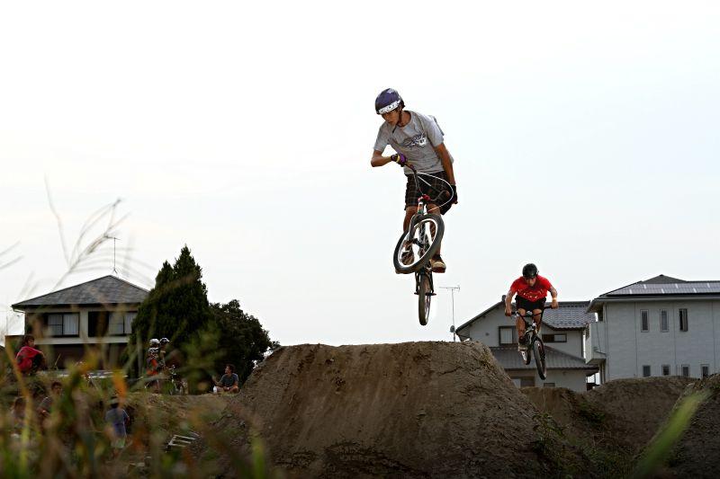 F.T.W Riders Party 4_b0136231_20401129.jpg
