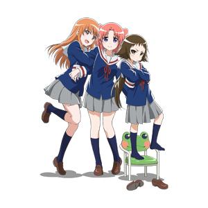 『未確認で進行形』TVアニメ化決定!_e0025035_117162.jpg