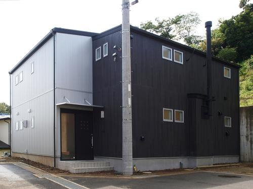横須賀N邸ギャラリー写真_f0070542_18325146.jpg