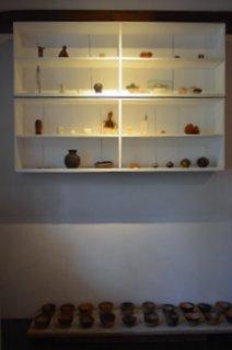 「熊谷幸治・大谷工作室 二人展」 終了しました_d0087761_16221849.jpg