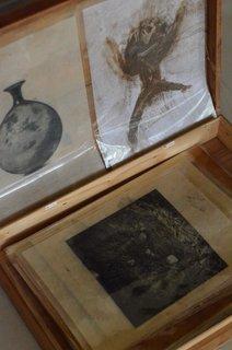 「熊谷幸治・大谷工作室 二人展」 終了しました_d0087761_1624189.jpg
