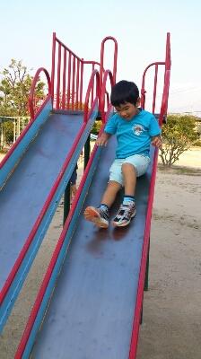 公園を「はしご」_d0191262_19115818.jpg