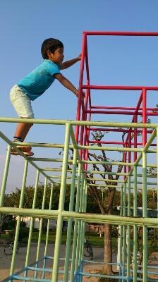 公園を「はしご」_d0191262_19121185.jpg