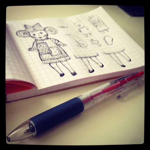 紙とペン_e0170671_10255946.jpg