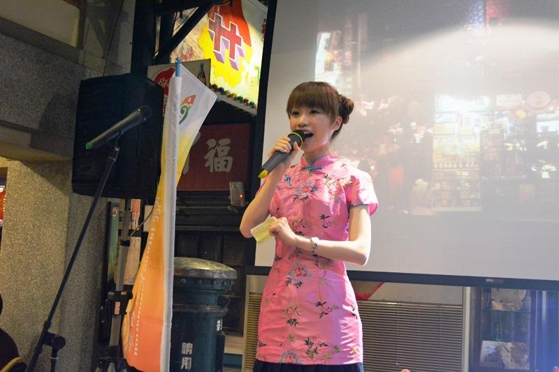 食在有趣 台湾、美食めぐり⑧ ファイナルはみんなで辦桌(バンド)_b0053082_1314997.jpg