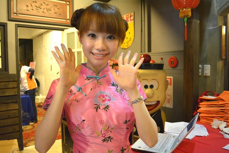 食在有趣 台湾、美食めぐり⑧ ファイナルはみんなで辦桌(バンド)_b0053082_216556.jpg