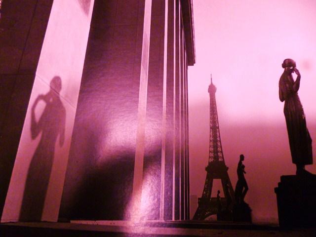 Parisの空は流行色?_b0210699_0144134.jpg