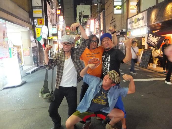 Drag Games 2013 仙台へ イコー!_c0226202_22103496.jpg
