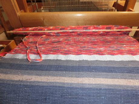 羊毛を紡いで、機を織って_a0203003_22162147.jpg