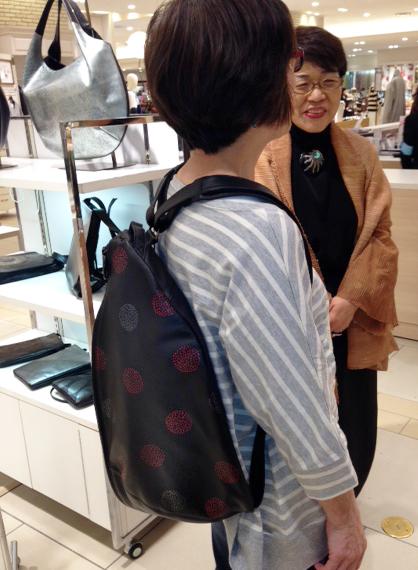 今日から阪急うめだ本店7階にて展示会です!_c0145608_13415260.jpg