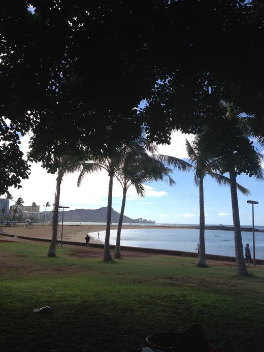 One day in Halekukani_f0215324_144540.jpg