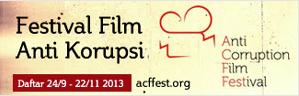 インドネシアの映画祭:反汚職映画祭  Festival Film Antikorupsi (ACFFest) 2013_a0054926_19591593.png