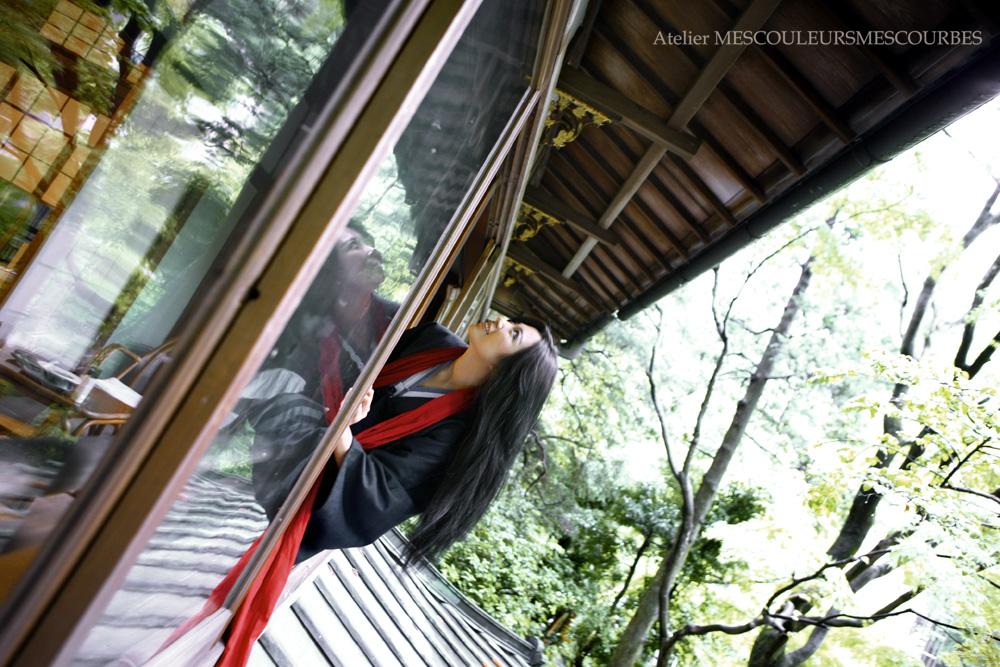Gessy in Hakone_e0194450_1383485.jpg