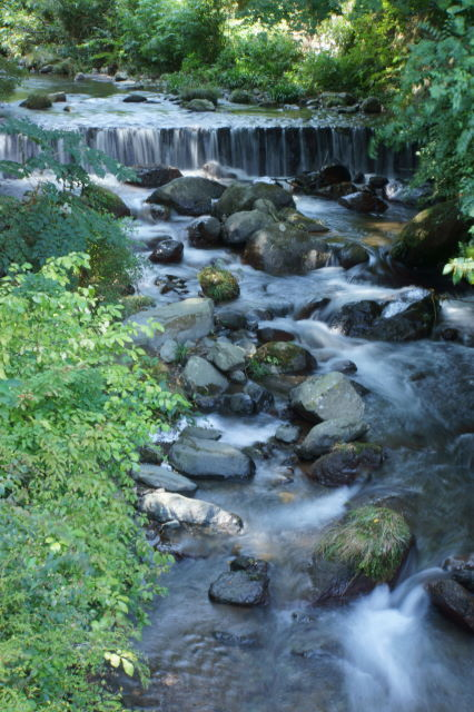 水の戯れ_a0257652_2394319.jpg