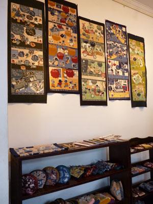 「スタジオパチェのジャワ更紗」展に行ってきました。_d0123492_12304210.jpg