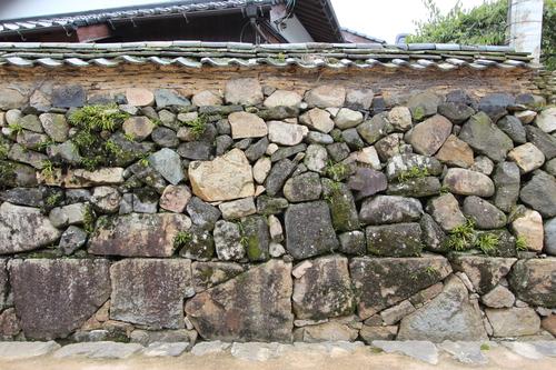 長州研修:萩の小路を歩く_e0054299_1622583.jpg