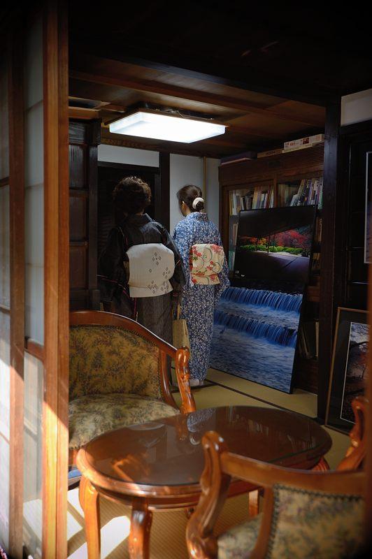 第11回 伝統文化祭 西陣千両ヶ辻 其の一_f0032011_19202110.jpg