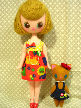 Dollchick+Animalsに出品♪_e0147421_448239.jpg