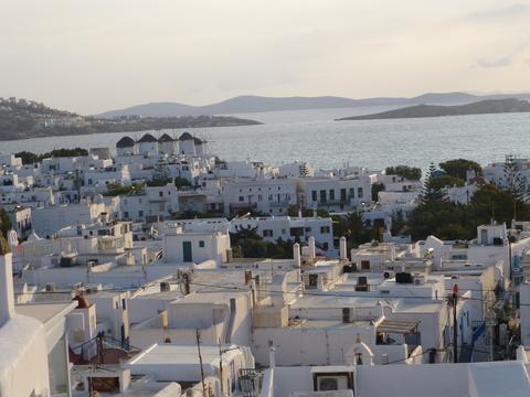ギリシャ ミコノス島 旅行記4日目-5_e0237625_21143390.jpg