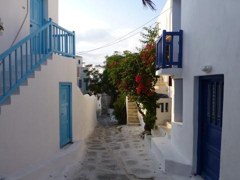 ギリシャ ミコノス島 旅行記4日目-5_e0237625_2185349.jpg