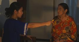 """インドネシアの映画2本:\""""Atambua 39º Celsius\"""" & \""""Rumah Dan Musim Hujan\""""@BFIロンドン映画祭_a0054926_713536.png"""