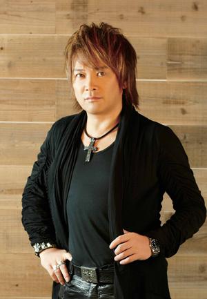いよいよ今週末!ANISAMA WORLD 2013 in Tokyoに影山ヒロノブの出演が決定!_e0025035_11503841.jpg