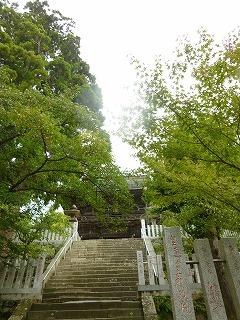 IBARAGIその2  筑波山神社_a0165160_153993.jpg