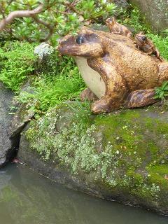 IBARAGIその2  筑波山神社_a0165160_74166.jpg