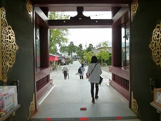 IBARAGIその4  笠間稲荷神社&酒蔵♪♪_a0165160_8324282.jpg