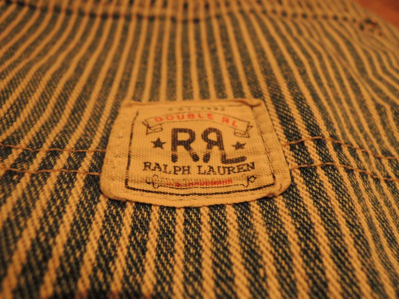 HICKORY PAINTER PANTS RRL--RECOMMEND--_c0176867_21353237.jpg